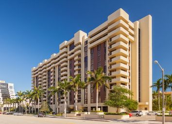 Thumbnail 3 bed apartment for sale in 600 Biltmore Way, Coral Gables, Florida, United States Of America