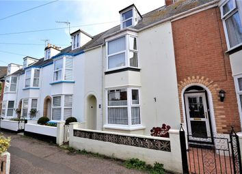 Thumbnail 3 bed terraced house for sale in Holmdale, Sidmouth, Devon