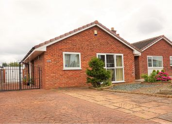 Thumbnail 2 bed detached bungalow for sale in Clifton Green, Preston