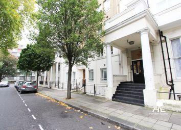 Thumbnail Studio to rent in Leinster Graden, London