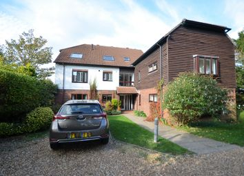 Thumbnail 1 bed flat to rent in The Woodbarn, Alfred Road, Farnham