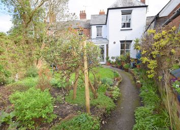 Thumbnail 3 bed semi-detached house for sale in Perseverance Road, Leominster, Herefordshire