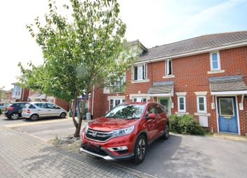 Thumbnail 3 bed terraced house to rent in Wells Close, Portsmouth