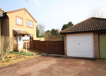 Thumbnail 4 bed detached house for sale in Vermuyden Gardens, Sutton, Ely