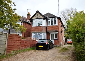 Thumbnail 1 bed flat for sale in Bournemouth Road, Chandler's Ford, Eastleigh, Hampshire