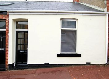 Thumbnail 2 bedroom cottage for sale in Kipling St, Sunderland, Tyne And Wear