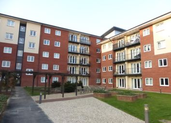 Thumbnail 1 bed property to rent in New North Road, Exeter
