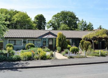 Thumbnail 4 bed bungalow for sale in Lindholme, Scotter, Gainsborough