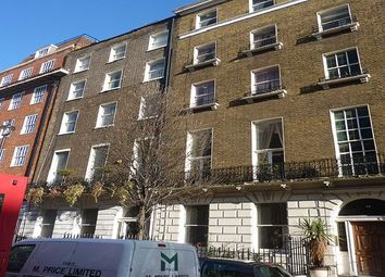 Thumbnail 1 bedroom flat to rent in Devonshire Place, London