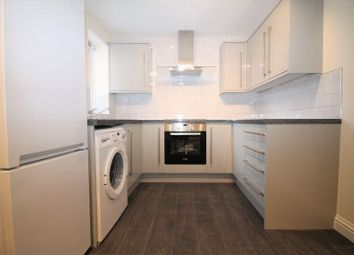 Thumbnail 2 bed flat to rent in West Street, St Phillips