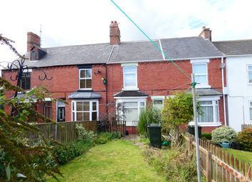 Thumbnail 3 bed cottage to rent in Greenbank Terrace, Boosbeck