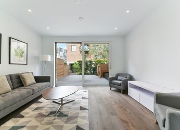 Thumbnail 3 bedroom link-detached house to rent in Wansey Street, London