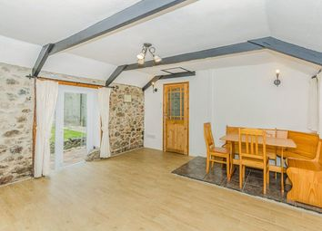 Thumbnail 2 bed bungalow to rent in Penhallick, Carn Brea, Redruth