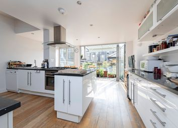 Thumbnail 3 bed end terrace house for sale in Aliwal Road, London