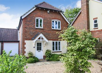 Thumbnail 3 bed detached house for sale in The Timbers, East Grinstead, West Sussex