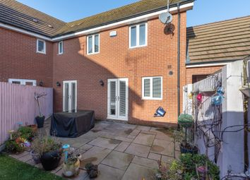 Thumbnail 3 bed semi-detached house for sale in Fletton Dell, Woburn Sands, Milton Keynes