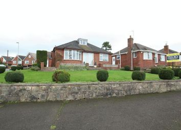 Thumbnail 2 bed detached bungalow for sale in Leek Lane, Biddulph Moor, Stoke-On-Trent