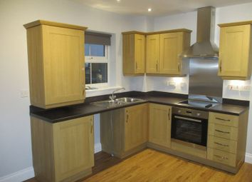Thumbnail 2 bed flat to rent in Parkside House, Sandringham Meadows, Blyth