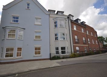 Thumbnail 2 bed block of flats to rent in St. Agnes Place, Chichester