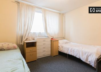 Room to rent in Old Ford Road, London E3