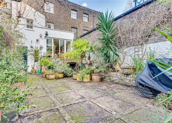 Edgeley Lane, London SW4. 4 bed maisonette for sale