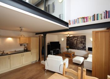 Thumbnail 2 bed flat for sale in The Quayside Maltings, High Street, Mistley, Manningtree