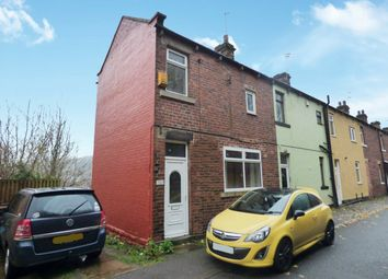 Thumbnail 2 bed terraced house for sale in Primrose Hill, Batley, Yorkshire, West Riding