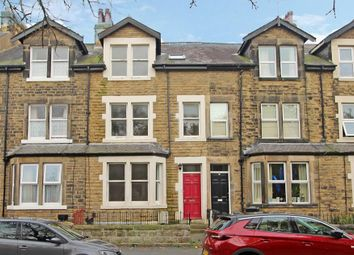 Thumbnail 3 bed block of flats for sale in Dragon Road, Harrogate