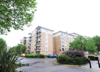Thumbnail 1 bedroom property for sale in Newport Avenue, Canary Wharf