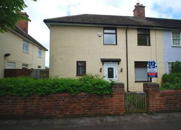 Thumbnail 3 bed property to rent in Siemens Road, Stafford