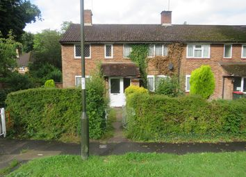 Thumbnail 4 bed semi-detached house for sale in The Rise, Crawley