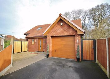 Thumbnail 3 bed detached house for sale in The Spinney, Penwortham, Preston