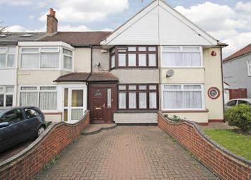 2 bed terraced house for sale in Ramillies Road, Blackfen, Sidcup DA15