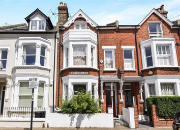 Thumbnail 4 bed property to rent in Mysore Road, London