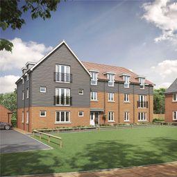 Thumbnail 2 bedroom flat for sale in Allington Lane, Fair Oak, Eastleigh