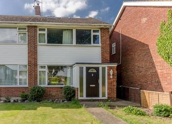 Thumbnail 5 bed semi-detached house for sale in Rayleigh, Essex, Uk