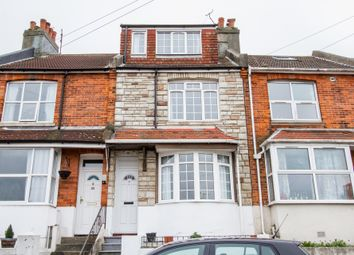 Thumbnail 3 bedroom terraced house to rent in Ewhurst Road, Brighton