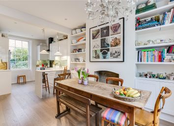 Thumbnail 2 bed terraced house for sale in Medburn Street, London