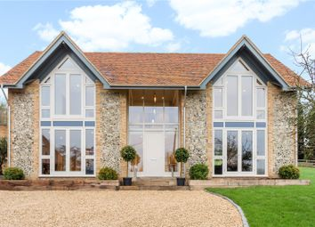 Thumbnail 5 bed detached house for sale in Spurgrove, Frieth, Henley-On-Thames, Oxfordshire