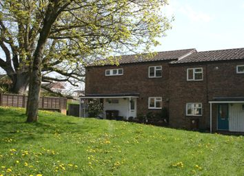 Thumbnail 2 bed flat to rent in Wyndham Road, Silverton, Exeter