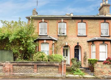 Thumbnail 3 bed end terrace house for sale in Springfield Road, Kingston Upon Thames