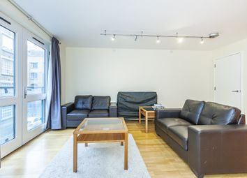 Thumbnail 1 bedroom flat to rent in Butlers & Colonial Wharf, London