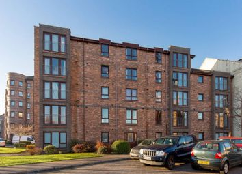 Thumbnail 3 bedroom property for sale in 16/4 Hermand Crescent, Edinburgh