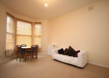 Thumbnail 1 bed flat to rent in Talgarth Road, West Kensington