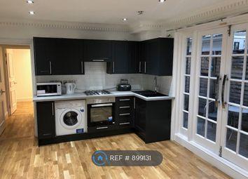 3 bed maisonette to rent in Glenelg Road, London SW2
