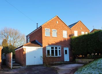 Thumbnail 3 bedroom detached house for sale in Colston Gate, Cotgrave, Nottingham