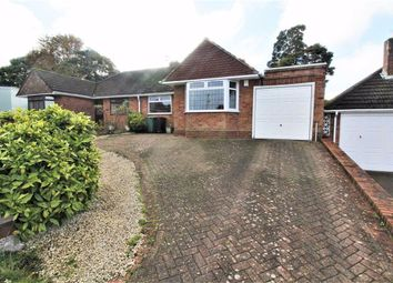 Thumbnail 2 bed semi-detached bungalow for sale in Woodbank Road, Brownswall Estate, Sedgley