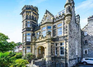 Thumbnail 2 bed flat for sale in Bodlondeb Castle, Church Walks, Llandudno, Conwy