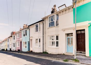 Thumbnail 3 bedroom terraced house for sale in Brigden Street, Brighton