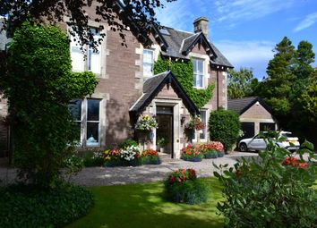 Thumbnail 6 bed detached house for sale in Perth Road, Crieff